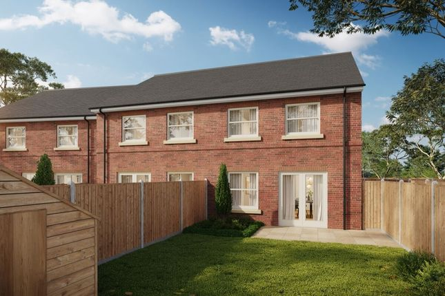3 bed semi-detached house for sale in Waters End, Temple Ewell, Dover CT16