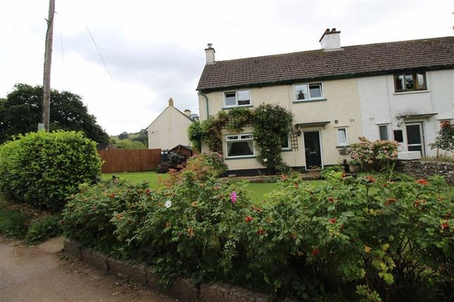 Thumbnail Semi-detached house to rent in Orchard Close, Skenfrith, Abergavenny