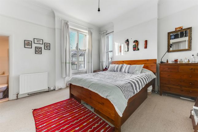 Bedroom of Archway Road, Highgate N6