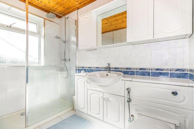 Shower Room of Assher Road, Walton-On-Thames KT12