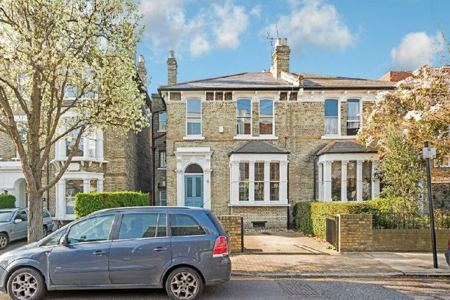 Thumbnail Semi-detached house for sale in Mercers Road, Tufnell Park