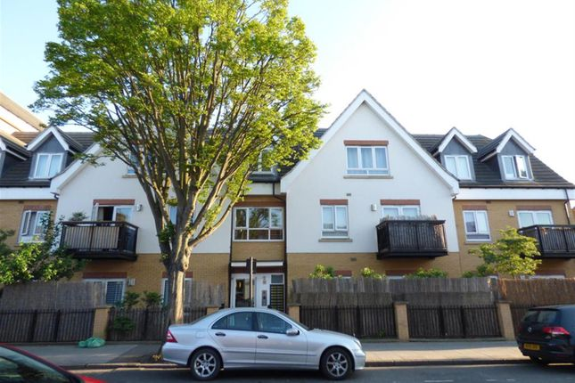 Thumbnail Farmhouse to rent in The Primary, Featherston Court, Southall
