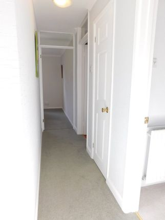 Hallway of Rookery Walk, Clifton, Shefford SG17