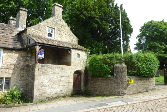 Thumbnail Cottage for sale in Front Street, Alston, Cumbria