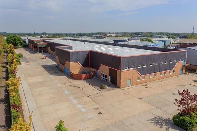 Thumbnail Light industrial to let in Unit 1, Newcomen Way, Severalls Park, Colchester, Essex