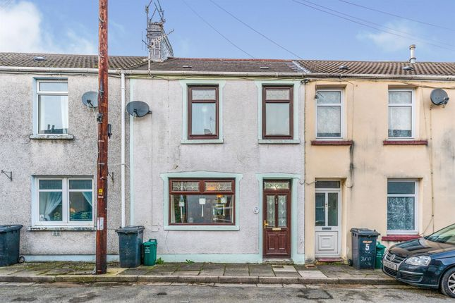 Thumbnail Terraced house for sale in Ann Street, Aberdare