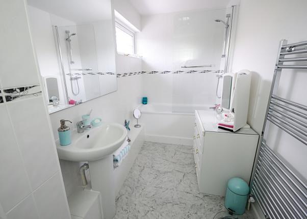 Bathroom of Torquay, Devon, . TQ1