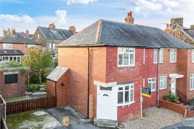 Thumbnail Semi-detached house to rent in College Street, Harrogate, North Yorkshire