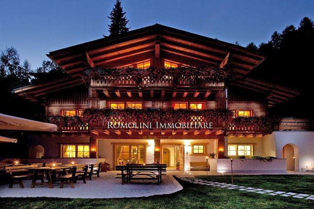 Thumbnail Chalet for sale in Madonna di Campiglio, Trentino-Alto Adige, Italy