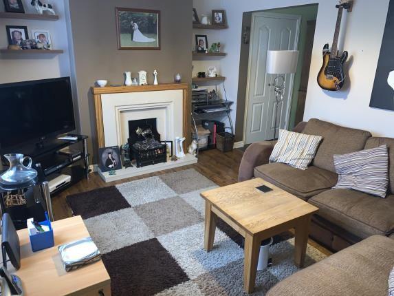 Lounge of Ancell Road, Stony Stratford, Milton Keynes, Bucks MK11