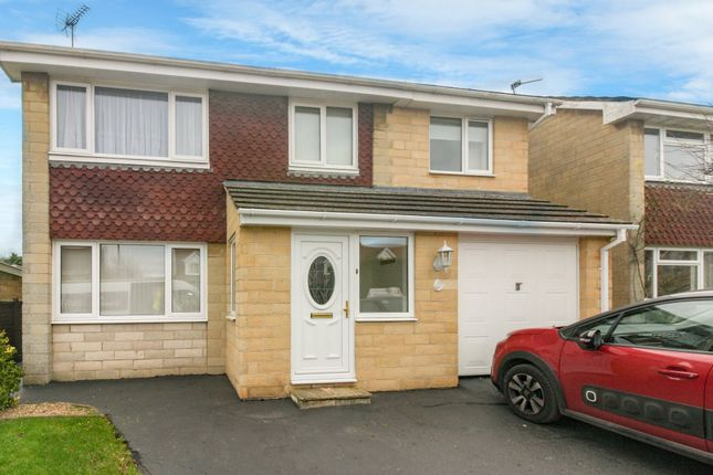 Detached house in  Canons Close  Bath  Bristol