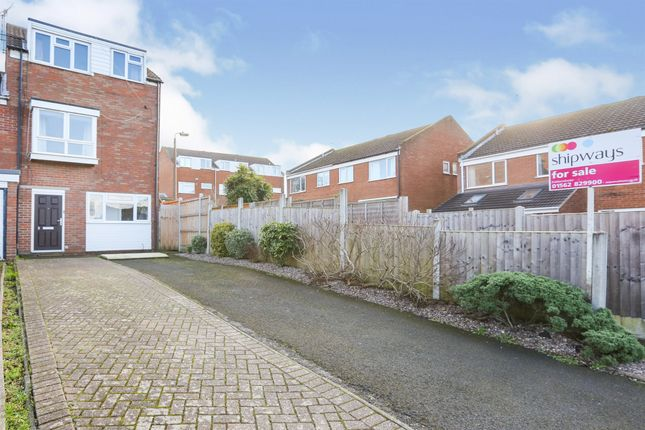 Sycamore Close, Kidderminster DY10