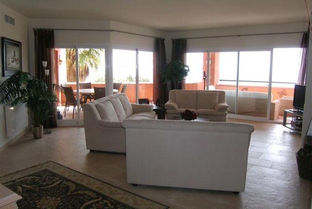 8 Lounge Area of Spain, Málaga, Benalmádena