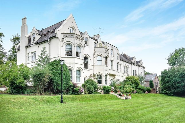 Thumbnail Flat for sale in Rockwood Park, St. Hill Road, East Grinstead