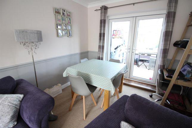 Lounge/Diner of Elm Avenue, Kippax, Leeds LS25