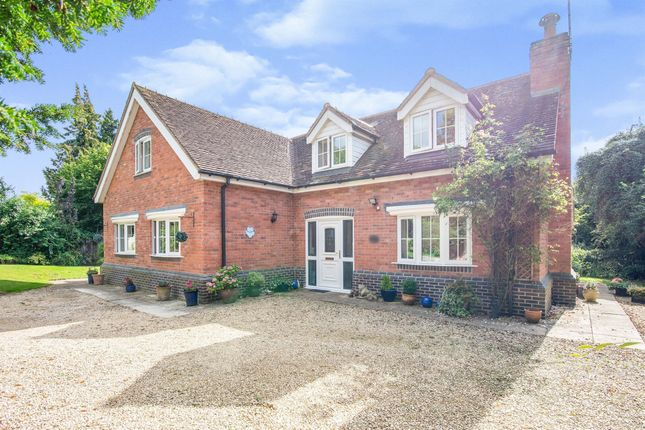 Thumbnail Detached house for sale in Orchard House, Eardiston, Tenbury Wells