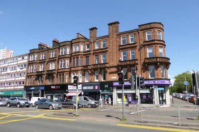 Thumbnail Flat to rent in 1578 Great Western Road, Anniesland, Glasgow