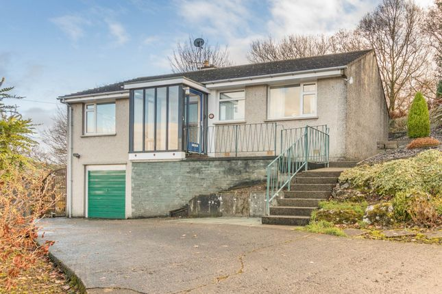 Thumbnail Detached bungalow for sale in Empsom Road, Kendal