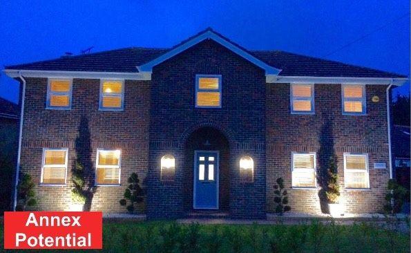 Thumbnail Detached house for sale in Kingsdown Hill, Kingsdown
