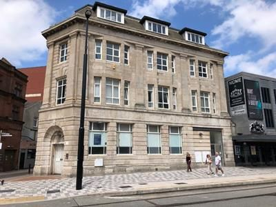 Thumbnail Leisure/hospitality to let in Former Rbs Bank Building, Talbot Square, Talbot Road, Blackpool, Lancashire