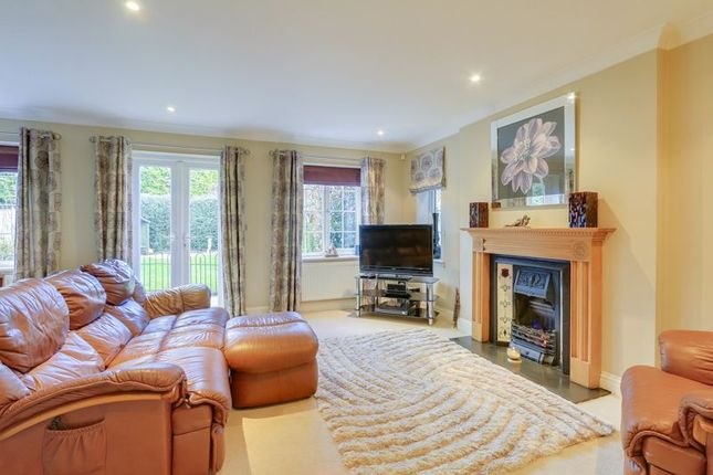 Lounge Area of Buckland Road, Lower Kingswood, Tadworth KT20