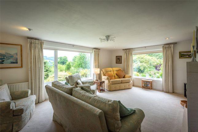Lounge of Scarsdale, Crosthwaite, Kendal, Cumbria LA8
