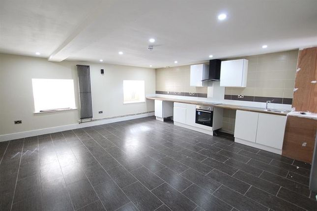 Thumbnail Flat to rent in Bell Lane, Brecon