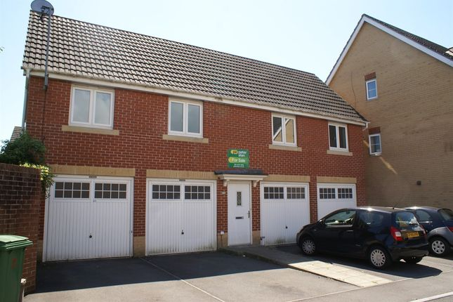 Property for sale in Willowbrook Gardens, St. Mellons, Cardiff