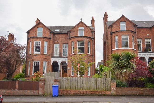 Thumbnail Semi-detached house for sale in Belmont Road, Belfast