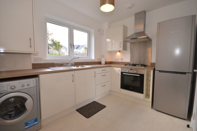 Thumbnail Flat to rent in Spey Avenue, Inverness, Highland IV2,