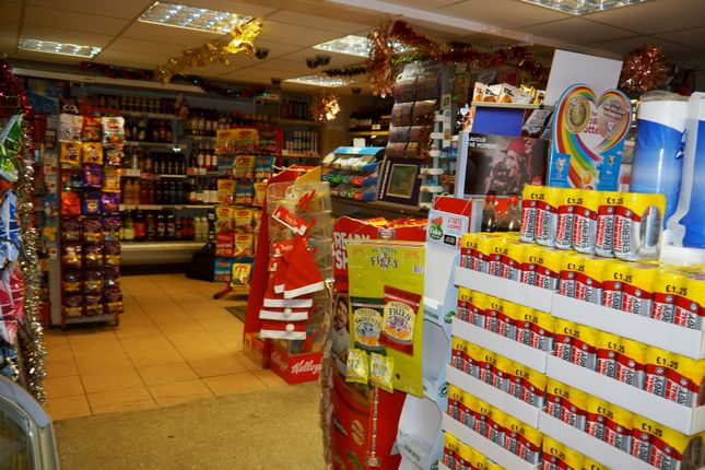 Photo 2 of Off License & Convenience S43, New Whittington, Derbyshire