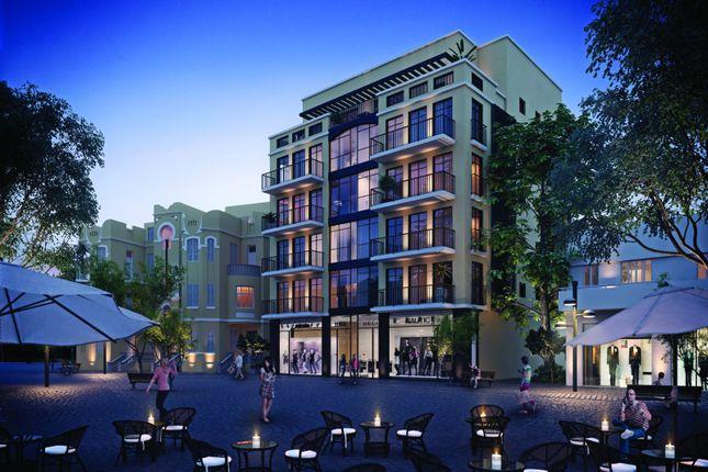 Thumbnail Apartment for sale in New Development In Tel Aviv, Nahatal Binyamin St. Tel Aviv, Israel