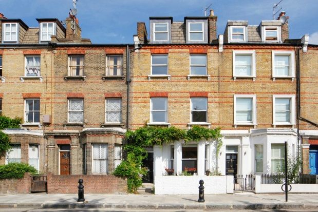 Thumbnail Property to rent in Lots Road, Chelsea