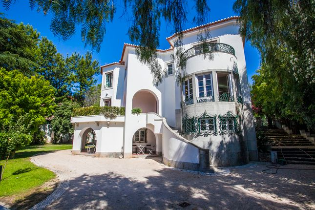 8 bed château for sale in Art Nouveau Style Palace At Restelo, Belém, Lisbon City, Lisbon Province, Portugal