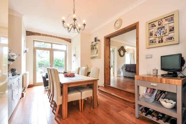 5 bed detached house to rent in Purley Downs Road, South Croydon