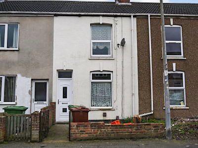 Thumbnail Terraced house to rent in Margaret Street, Immingham