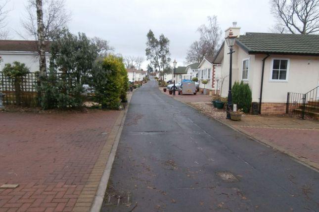 Thumbnail Property for sale in Haddington