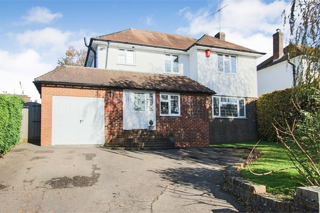 Detached house for sale in Hurst Farm Road, East Grinstead, West Sussex