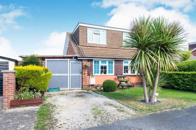 Thumbnail Semi-detached house for sale in Helens Close, Cheltenham, Gloucestershire