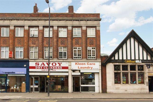 Thumbnail Flat for sale in Old Oak Common Lane, London