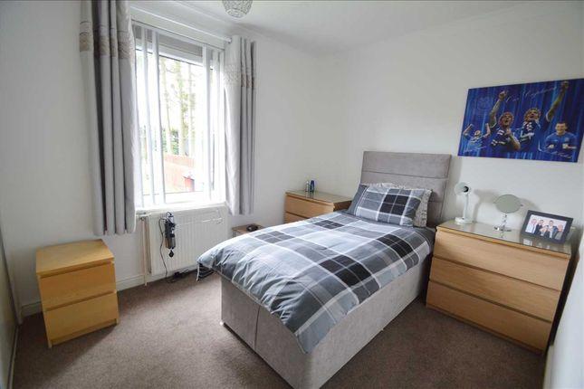 Bedroom 2 of Morris Crescent, Blantyre, Glasgow G72