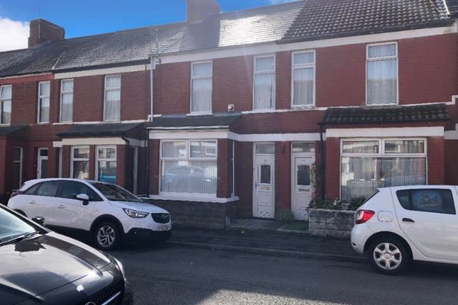 Thumbnail Property to rent in Castle Street, Barry