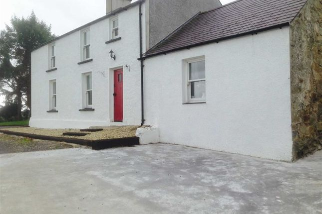 Thumbnail Farm for sale in Derryneill Road, Ballyward, Castlewellan