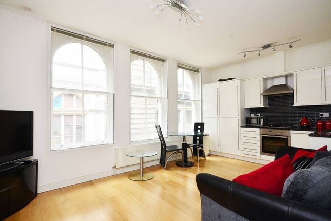 Thumbnail Flat to rent in Villiers Street, Charing Cross