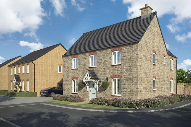 """4 bed detached house for sale in """"Avondale"""" at Richmond Road, Bicester OX26"""