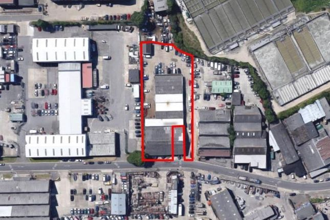 Thumbnail Industrial for sale in Units 2-16 Priory Industrial Park, Stock Road, Southend-On-Sea