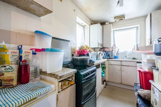 Thumbnail Flat for sale in St Georges Way, Peckham, London