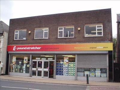 Thumbnail Retail premises for sale in 89 High Street, Wombwell, Barnsley