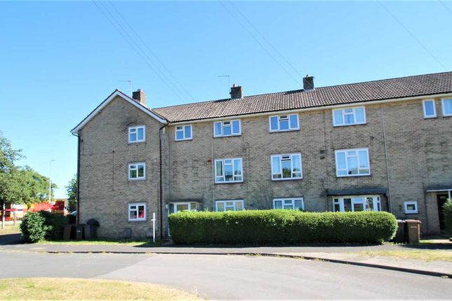 Thumbnail Flat for sale in Pine Close, Lincoln
