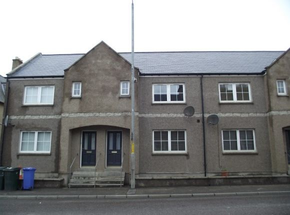 Thumbnail Town house to rent in Reidhaven Square, Keith